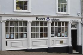 Beers Kingsbridge