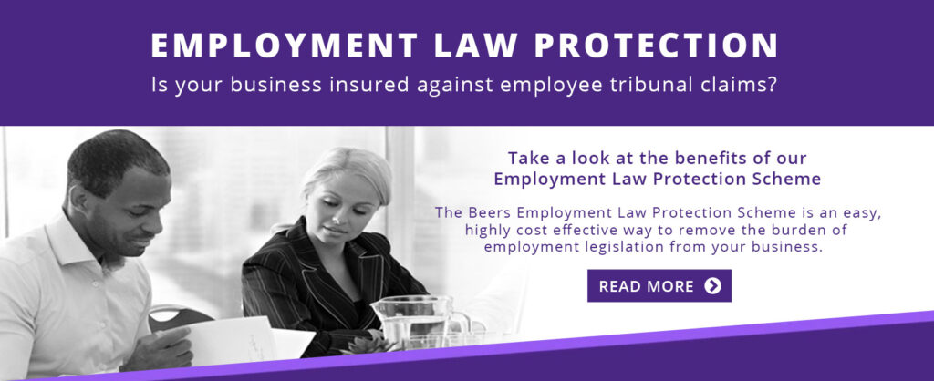 Employment Law Protection Banner